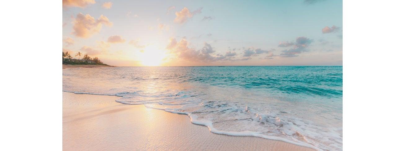 Beach Blog-Photo-Template