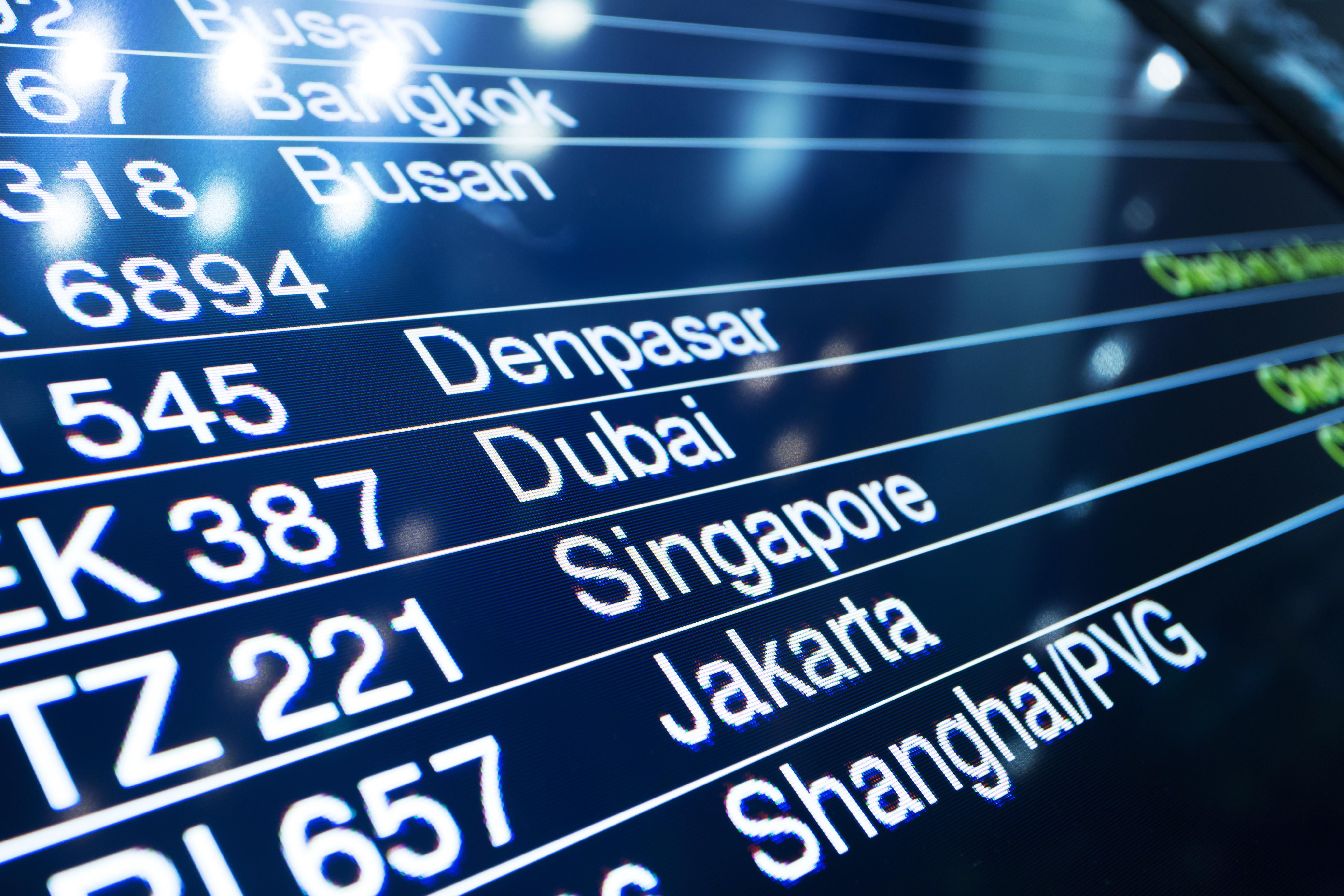 Global_Travel_Management