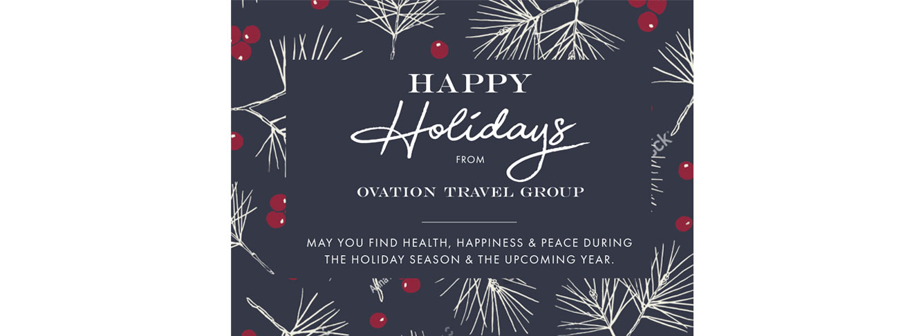 Ovation-Holiday