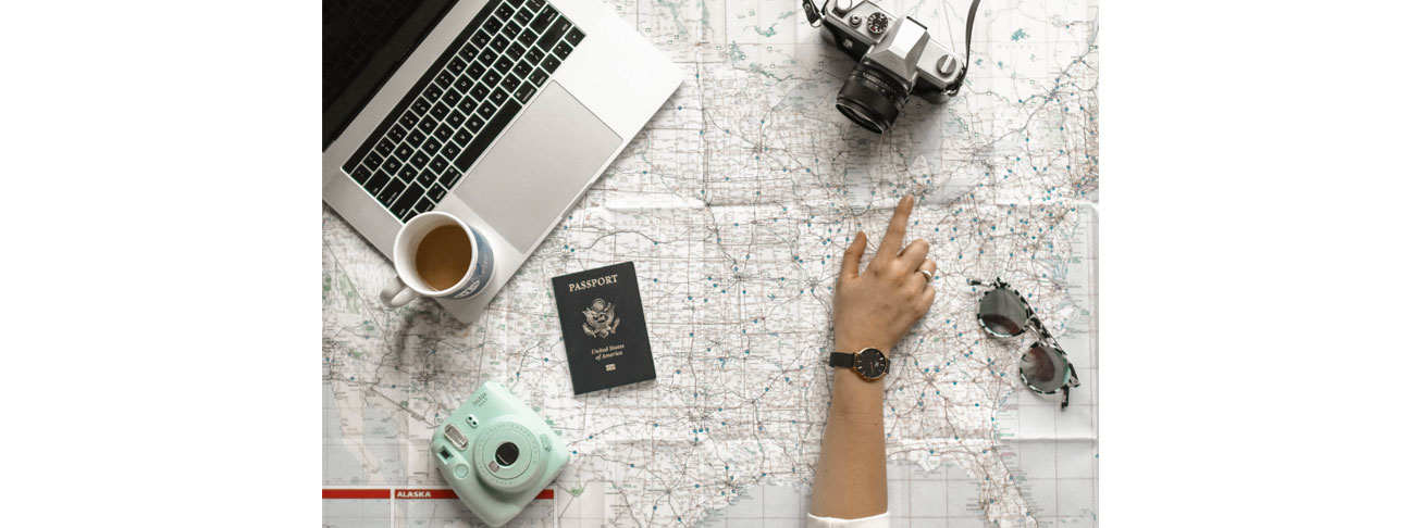 Travel A List Image
