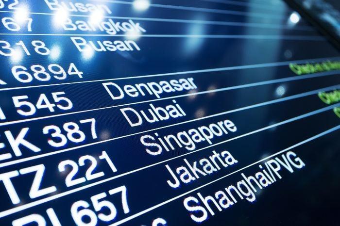 Global Travel Management
